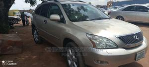 Lexus RX 2005 330 Gold | Cars for sale in Imo State, Owerri