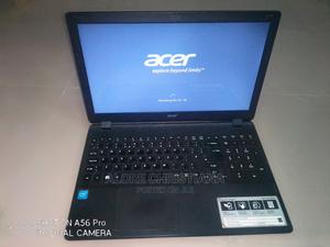 Laptop Acer Aspire ES1-512 4GB Intel Core I5 HDD 500GB | Laptops & Computers for sale in Lagos State, Ikeja