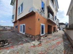 Brand New 2 Bedroom Flat at Greenfield Estate Ago Palace | Houses & Apartments For Rent for sale in Isolo, Ago Palace
