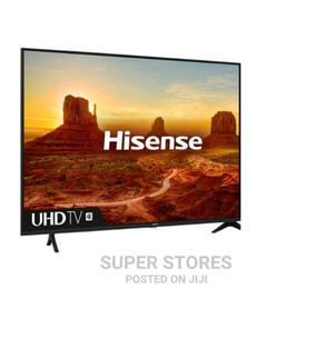 """55"""" Smart 4K UHD Television A7100 - Hisense 