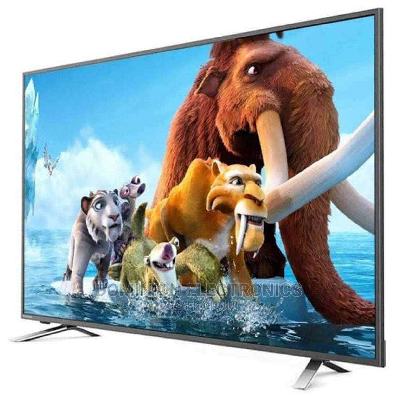 "New LG 43"" Led Fullhd Smart High Definition TV Netflix App"