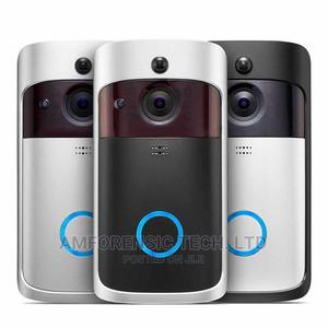 Smart Wifi Doorbell | Security & Surveillance for sale in Abuja (FCT) State, Wuse