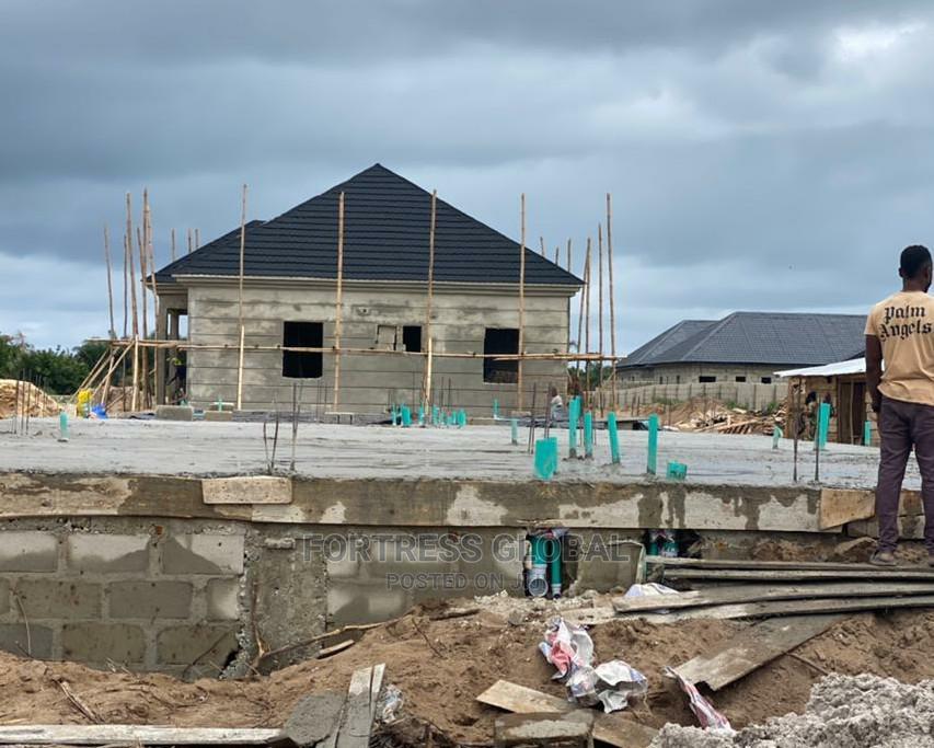 3 Bedrooms Bungalow for Sale in De Castle, Lekki   Houses & Apartments For Sale for sale in Lekki, Lagos State, Nigeria