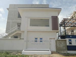 4 Bedroom Fully Detached With Penthouse   Houses & Apartments For Sale for sale in Ajah, Ajiwe