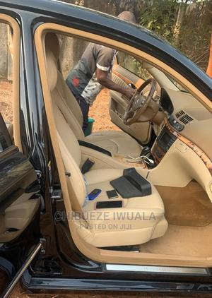 Mercedes-Benz E350 2008 Black   Cars for sale in Anambra State, Onitsha