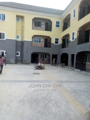 2bedroom Flat at Rumukwurusi | Houses & Apartments For Rent for sale in Port-Harcourt, Rumuokwurusi