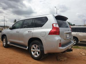 Lexus GX 2011 Silver | Cars for sale in Lagos State, Isolo