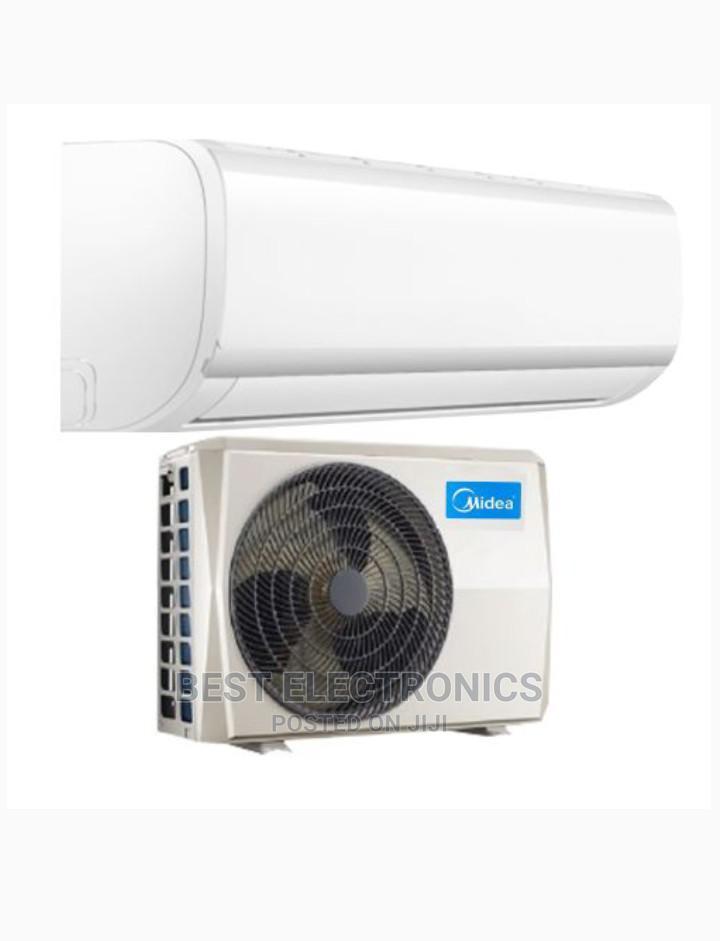 Midea 2HP Split Unit Air Conditioner (AC) 09CR