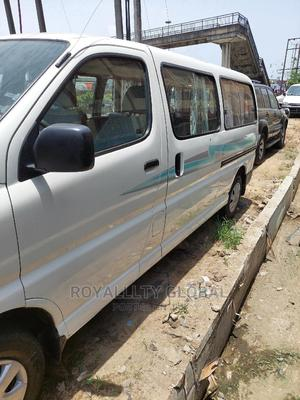 Foreign Used Clean Hiace Bus   Buses & Microbuses for sale in Lagos State, Gbagada