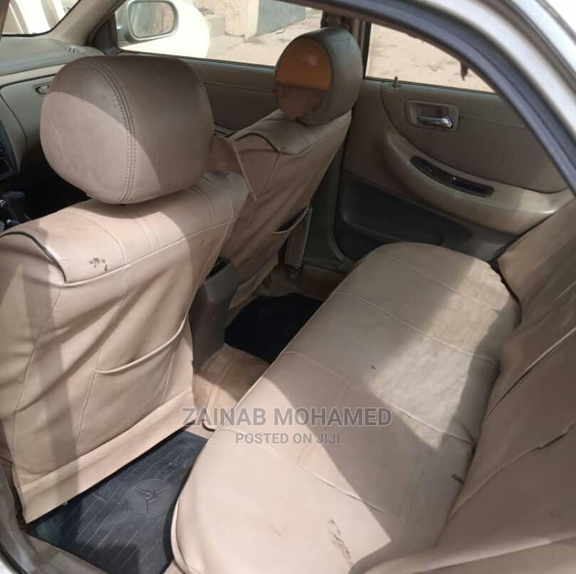 Honda Accord 2001 Silver | Cars for sale in Kaduna / Kaduna State, Kaduna State, Nigeria