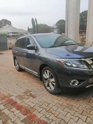 Nissan Pathfinder 2014 Gray | Cars for sale in Enugu State, Enugu
