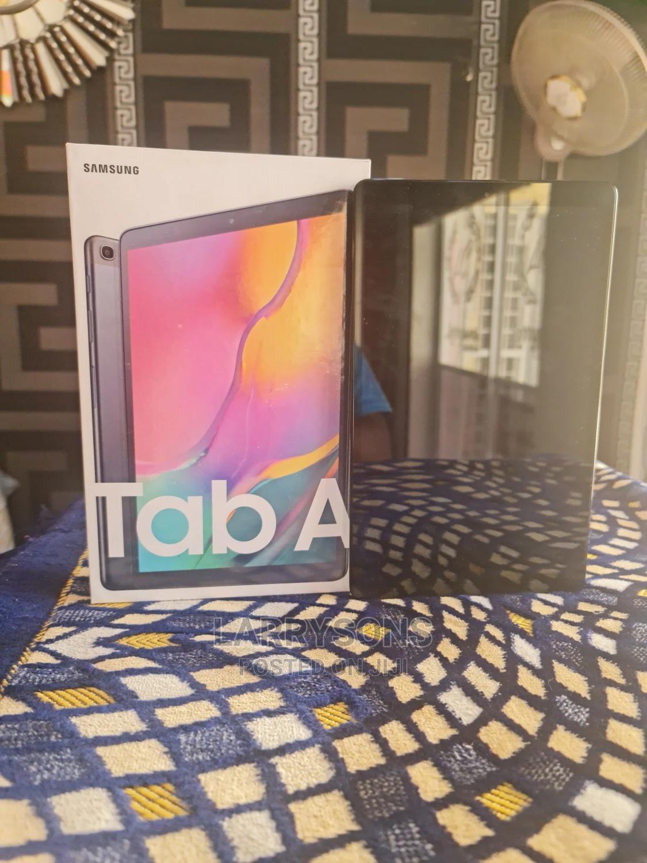 New Samsung Galaxy Tab A 7.0 32 GB Black
