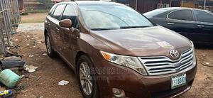 Toyota Venza 2010 AWD Brown   Cars for sale in Oyo State, Oluyole