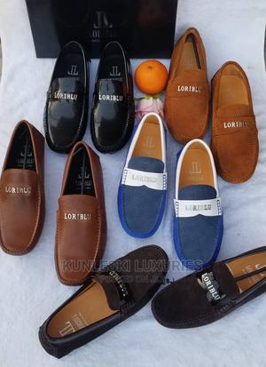 Original Loriblu Leather Loafers Shoe Collections | Shoes for sale in Lagos State, Surulere