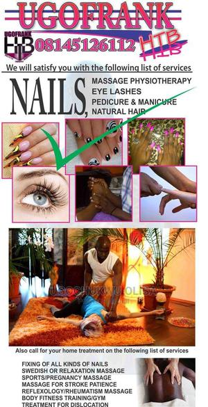 SPA and Salon | Health & Beauty Services for sale in Imo State, Owerri