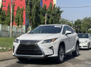 Lexus RX 2020 White | Cars for sale in Abuja (FCT) State, Asokoro