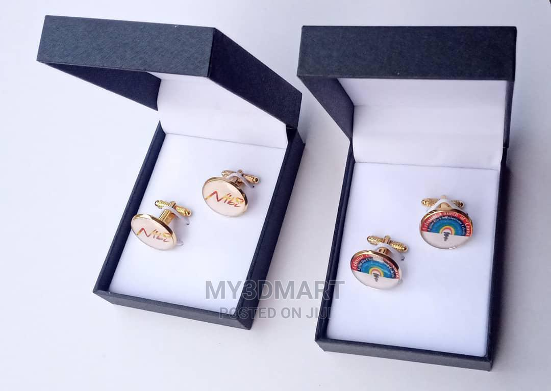 Quality Customized Cufflinks   Clothing Accessories for sale in Ibadan, Oyo State, Nigeria