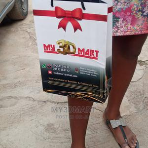 Beautiful and Quality Paper Bags   Printing Services for sale in Oyo State, Ibadan