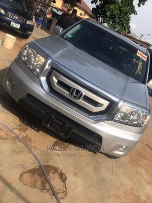 Honda Pilot 2010 Silver | Cars for sale in Lagos State, Ikeja