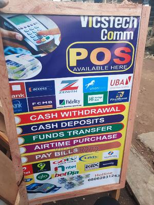 POS Attendant Needed (Sales Girl) | Other Jobs for sale in Lagos State, Ifako-Ijaiye