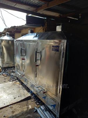 Best Fish Smoking Kiln for Farms 0.5kg X 1000fishes Capacity   Farm Machinery & Equipment for sale in Rivers State, Port-Harcourt
