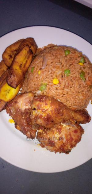 Order Your Homemade Food From Mary D Cook   Meals & Drinks for sale in Lagos State, Lekki