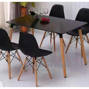 Dining Table (Four Seats) | Furniture for sale in Lagos State, Victoria Island