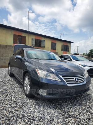 Lexus ES 2010 350 Gray | Cars for sale in Lagos State, Gbagada