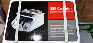 Bill Counting Machine   Store Equipment for sale in Lagos State, Victoria Island