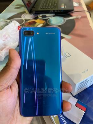 New Huawei Honor 10 64 GB Blue   Mobile Phones for sale in Cross River State, Calabar