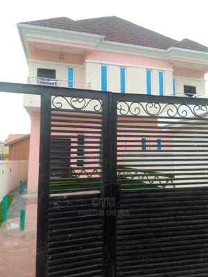 4 Bedroom Semi Detached Duplex In Thomas Estate Ajah | Houses & Apartments For Sale for sale in Lagos State, Ajah