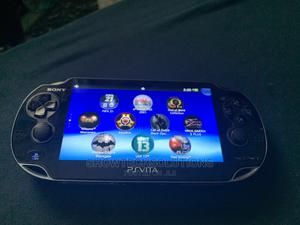 Ps Vita With Best 26games | Video Game Consoles for sale in Lagos State, Ilupeju