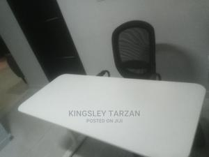 Office Table and Chair | Furniture for sale in Lagos State, Agboyi/Ketu