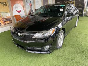 Toyota Camry 2013 Black   Cars for sale in Abuja (FCT) State, Central Business Dis
