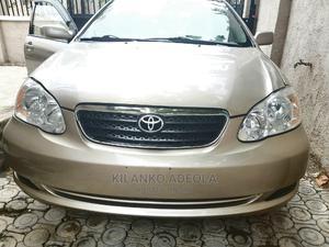 Toyota Corolla 2008 1.8 LE Gold   Cars for sale in Abuja (FCT) State, Garki 2