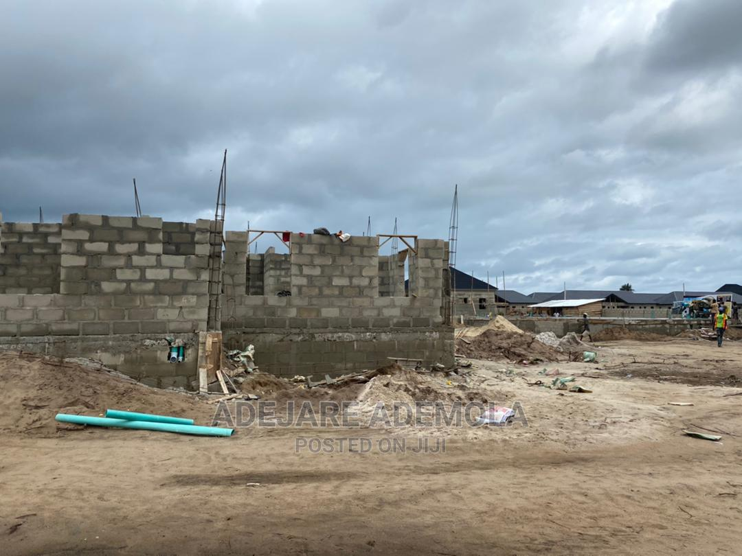 3bdrm Bungalow in 3 Bed Castle, Ibeju for Sale   Houses & Apartments For Sale for sale in Ibeju, Lagos State, Nigeria