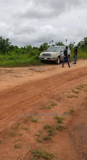 Affordable Govt Approved Estate Facing Road in Good Location | Land & Plots For Sale for sale in Lagos State, Epe