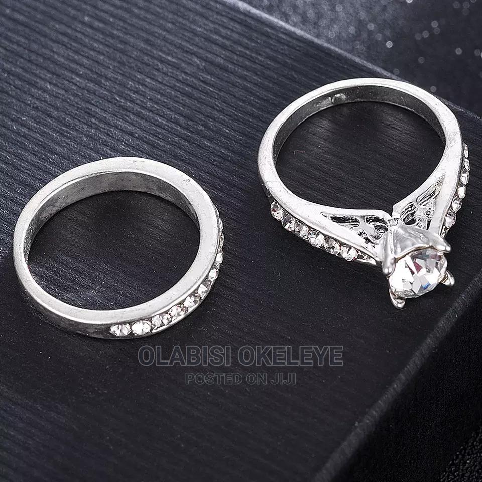 Archive: Beautiful Rings