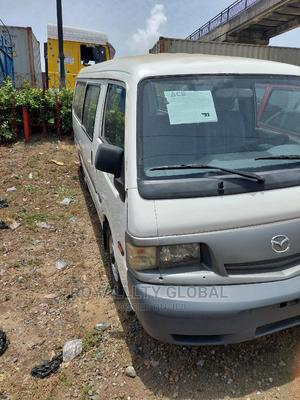 Foreign Used Clean Mazda Bus   Buses & Microbuses for sale in Lagos State, Ajah