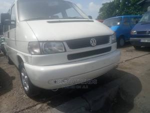 Volkswagen Transporter 2005 White | Buses & Microbuses for sale in Lagos State, Ojo