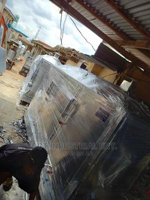 Stainless Fish Smoking Kilns 500g X 1000fishes   Farm Machinery & Equipment for sale in Ogun State, Obafemi-Owode