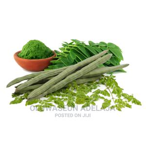 Moringa Leaves for Sale | Feeds, Supplements & Seeds for sale in Oyo State, Ibadan
