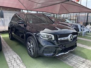 Mercedes-Benz GLK-Class 2021 Black | Cars for sale in Lagos State, Lekki