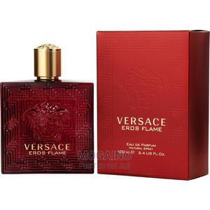 Versace Eros Flame EDP For Men 100ml | Fragrance for sale in Lagos State, Ikeja