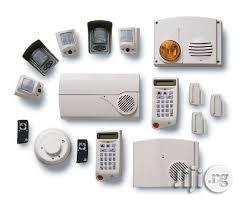 Archive: Intruder And Burglary Alarm Systems For Homes And Offices
