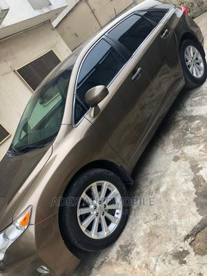 Toyota Venza 2013 Limited FWD V6 Brown | Cars for sale in Lagos State, Magodo