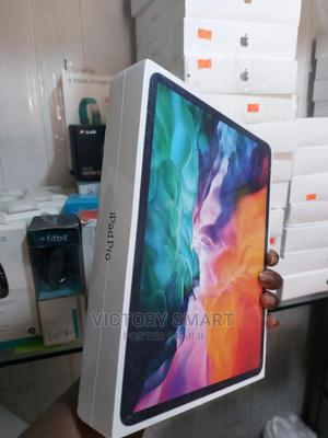 New Apple iPad Pro 12.9 (2020) 128 GB Gray | Tablets for sale in Lagos State, Lekki