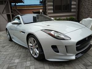 Jaguar F-Type 2017 S AWD White | Cars for sale in Lagos State, Yaba