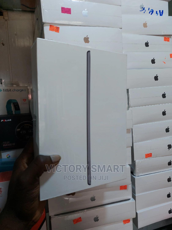 New Apple iPad 10.2 (2020) 32 GB Gray | Tablets for sale in Ikeja, Lagos State, Nigeria