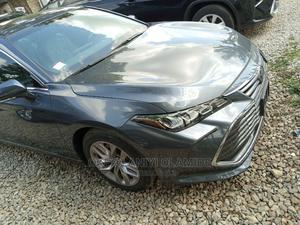 Toyota Avalon 2019 Gray   Cars for sale in Abuja (FCT) State, Garki 2